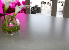 Dekton Silestone New Line 2013 | Silestone's Suede finish blends a honed look with the durability of ...