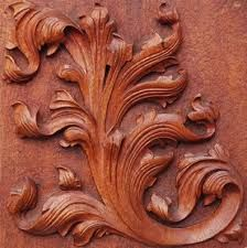 dremel art carvings wood - Google Search