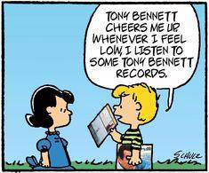 Tony Bennett, Cheers, Singer, Sayings, Comics, Life, Lyrics, Singers, Cartoons