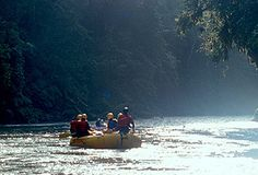 Pacuare River Day Trip - Rios Tropicales - Costa Rica