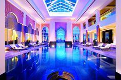 @AlAreenPalace&Spa @luxuryhotelsgroup  #luxury #stay