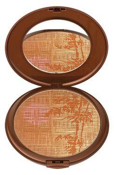 Lancôme 'Star Bronzer Bamboo' Powder Bronzer | #Nordstrom  Follow us on #facebook:  https://www.facebook.com/westfieldvalleyfair