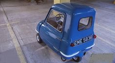 peel p50 only goes 38mph and you can drag it along
