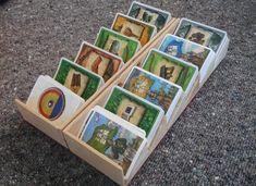 Card Tray Idea