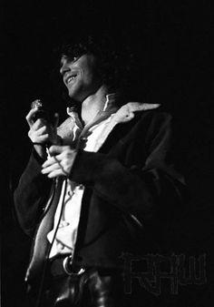 Jim Morrison On Stage | Jim Morrison 67515-18