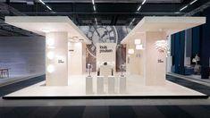 stand design inspiration - Buscar con Google