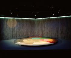 Set of Léonce et Léna - scenography by Francis Rivolta architect, photo by Nicolas Delaroche.