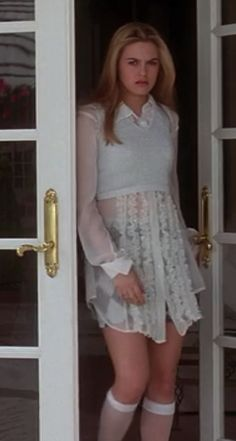 "Cray. But you can't help but love. | An Extensive Ranking Of 116 ""Clueless"" Outfits"