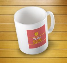 Team Sun Pokemon Go Mug #pokemonmug #pokemongo #teamsunmug #teamsuncup #teamsun #teamsun #pokemongo #mugs #mug #whitemug #drinkware #drink&barware #ceramicmug #coffeemug #teamug #kitchen&dining #giftmugs #cup #home&living #funnymugs #funnycoffecup #funnygifts