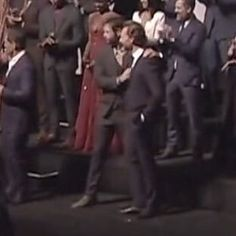 Chris being Tom/Loki's #1 fangirl/protector