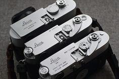 Leica Leica Leica!