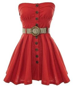 Lucy Love Penelope Red Dress | A girl, Love this and Girls