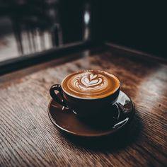 by blackbrick. #coffee #coffeenearme #pourovercoffee #cappuccino #espresso #bulletproofcoffee #frenchpress #nespressopods #starbucksdrinks #starbuckscups #coffeebeans #coffeeshops #coffeelove Coffee Latte Art, Coffee Is Life, Coffee Cozy, I Love Coffee, Black Coffee, My Coffee, Coffee Drinks, Coffee Time, Pour Over Coffee