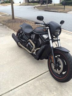 Used 2009 Harley-Davidson NIGHT ROD SPECIAL Motorcycles For Sale in Georgia,GA. I hate to do it, but I think I have decided to give up the bike. I have some financial goals I'd like to achieve and a bike isn't one of them. Plus I've met the woman I'm sure I want to marry, so gotta start putting money aside for a ring and all that. Anyway, enough of my life story. I just want to make sure the bike goes to home that will take care of it as I have.I've owned the bike for the last 3 years…