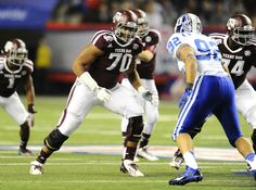Updated 2015 NFL Mock Draft: Redskins Reboot Begins