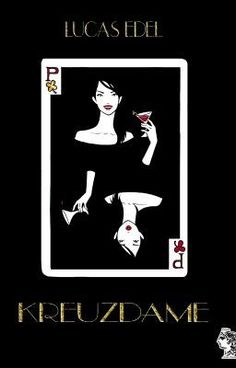 """Read """"Queen of Clubs - Teaser """"Pochette"""" Series - Queen of Clubs - Chapter Poker, Wattpad, Chapter 3, Independence Day, Revenge, Happy Easter, Teaser, Dame, Ebooks"""