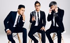 "Wong Fu tours Sydney and Melbourne with first feature film ""Everything Before Us"" 