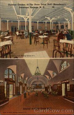 Brookside Museum Ballston Spa