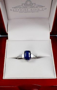 Search results for: 16 ct untreated blue emerald ceylon sapphire ring' Emerald Cut Sapphire Ring, Platinum Diamond Wedding Band, Natural Sapphire Rings, Sapphire Wedding Rings, Diamond Rings For Sale, Blue Rings, Jewlery, Wedding Ideas, Engagement Rings
