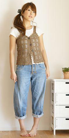 http://www.ravelry.com/patterns/library/28-12-saratto-uv-camisole free crochet pattern