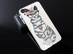 #desire #htc #case #etuo #cat Aluminiowe etui Bumper dla HTC Desire 820
