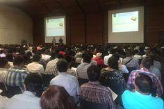 Académicos recibieron capacitación para la aplicación del examen Ceneval Exani-II, instrumento de medición que utilizará la Universidad Michoacana para determinar el ingreso a sus aulas. – Morelia, Michoacán, 08 de ...