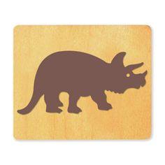 Dinosaur, Triceratops