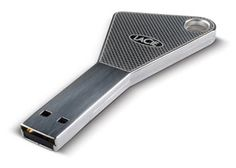 LaCie itsaKey - USB Flash Drive
