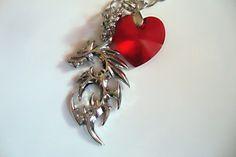 Natsu Dragneel Necklace