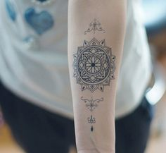 Other – Original Sanskrit Waterproof Temporary Tattoo for – a unique product by fashionshop88 on DaWanda