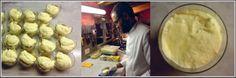 #Ricetta: #TIRAMISU' #preparazionetiramisù