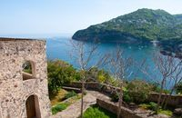 The Island of Ischia: An Easy, Gorgeous, and Cheap Trip from Rome - See more at: http://www.revealedrome.com/2013/04/ischia-italy.html#sthash.awfctheC.dpuf