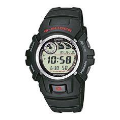 Casio G-2900F-1VER G-Shock horloge