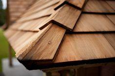 Best Blue Label Untreated Western Red Cedar Shingle Ridge 400 x 300