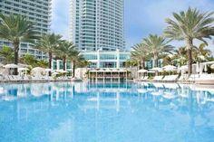 The Pool at The Fountainblue! #likeheaven