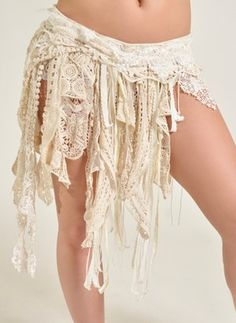 vintage gypsy boho tribal fusion gothic pirate by goddesspeacock Danza Tribal, Tribal Belly Dance, Hippie Party, Belly Dance Belt, Belly Dancers, Tribal Fusion, Costume Tribal, Gypsy Costume, Estilo Tribal