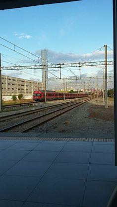 São Paulo - Estação Tamanduatei