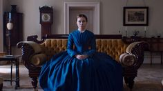 The Quietus | Film | Film Reviews | What's Done Is Done: Lady Macbeth Reviewed