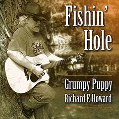 Richard F. Howard - Fishin Hole