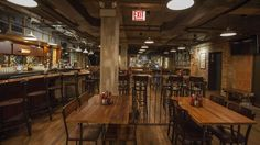 RedEye: Dinosaur BBQ is Among Chicago's Best; Reader: Presidio is an Oasis in Bucktown; More - Eater Chicago