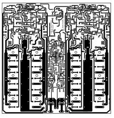 Stereo Marshall Leach Amplifier_Circuit Diagram World Circuit Board Design, Electronic Recycling, Circuit Diagram, Audio Amplifier, Electronics Projects, Arduino, Technology, World, Layout