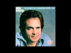 Merle Haggard - There Won't Be Another Now - YouTube
