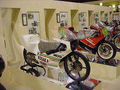 Garelli125 cc GP