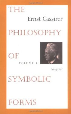 Download The Philosophy of Symbolic Forms Volume 1:  Language ebook free by Ernst Cassirer in pdf/epub/mobi