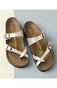 6715d7c79dc4 Birkenstock  Mayari  Birko-Flor™ Sandal (Women)
