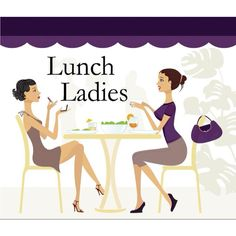 Watch for this fun feature in every issue where local ladies DISH on the hottest media topics.