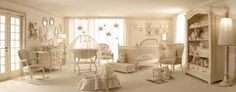 Image result for classic nursery decor