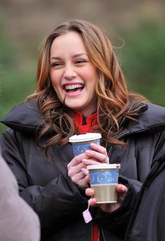 Leighton Meester singing voice makes me very happy.