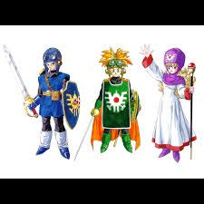 dragon quest 25th anniversary collection - Google Search