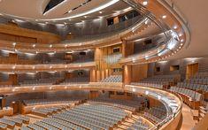 New Mariinsky Theatre
